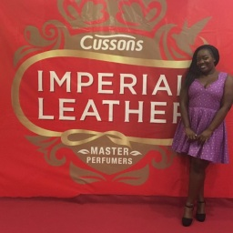 #LittleLuxuryMoments: Imperial Leather Relaunches in Accra